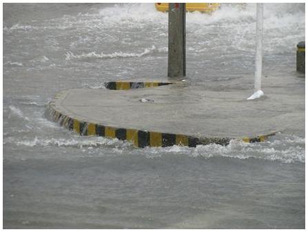 Resultado de imagen de aguas pluviales